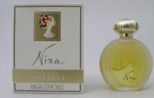 PROFUMO DONNA VINTAGE NINA BY NINA RICCI EAU DE TOILETTE 50ML POUR FEMME PARFUM