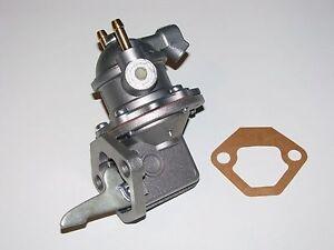 Benzinpumpe - Simca 900 - 1000