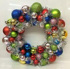 Türkranz,Weihnachtskranz,Adventskranz,Kugelkranz,Kranz,Weihnachtsdeko