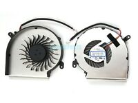 Gunuine New MSI GE72MVR 7RG APACHE PRO MS-179C GPU Cooling Fan 4-PIN