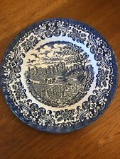 Olde country Castles - British Anchor (Made in England) Est. 1884  Ironstone