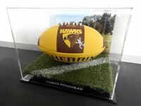 ✺Signed✺ JARRYD ROUGHEAD Hawthorn Hawks Football PROOF COA 2020 Jumper AFL
