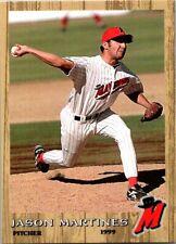 1999 Grandstand High Desert Mavericks Minor League - Pick Choose Your Cards