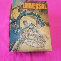 NOS Freno Universal-Super 68 Caliper Brake & Lever set.  Vintage 70's Cycling