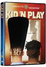 CLASS ACT (1992 Kid N Play) -  Region Free DVD - Sealed