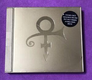 Prince -  Gold Edition - EP - CD Single , Love Symbol NPG Records 9362-43637-2