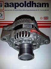 SAAB 9-5 95 VS3G 2.0 TiD TTiD DIESEL 2010-2012 BRAND NEW 100A ALTERNATOR