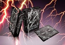 Bicycle Lighting Rare Limited BOCOPO / USPCC Deck Playing Cards Cardistry Poker