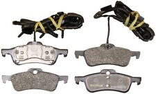 Disc Brake Pad Set-Convertible Rear Monroe DX1060A fits 2007 Mini Cooper