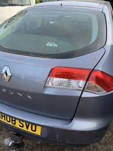 Renault Laguna Bootlids Tailgates Parts For Sale Ebay
