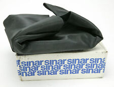 "Sinar 4x5"" Original Wide Angle (Bag) Bellows. Good Used Condition. Box."