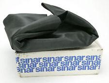 "Sinar 4x5"" Original Wide Angle (Bag) Bellows. Box."