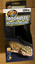 New listing Zoo Med True Deep Blue Reptile Bulb, 100 Watts
