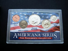 AMERICANA SERIES THE PRESIDENTS COLLECTION