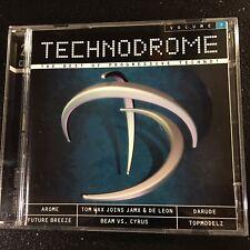 ??? / Various / Technodrome Volume 7 / 2CD / ?? 2000