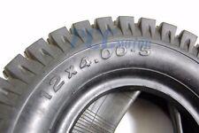 12X4.00-5 Tire With Inner Tube for Honda QA50 QA 50 Minibike 12 4.00 5 M TR19