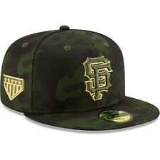 new style 4a91f a4716 San Francisco Giants New Era 2019 Armed Forces Day On-Field 59FIFTY Fitted  Hat