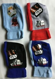 Boys Balaclava Hat with Star Wars detail