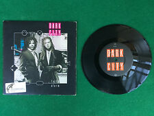 Disco Vinile 45 7'' VIRGIN (UK 1985) DARK CITY / FALSE ALARM Part 1&2
