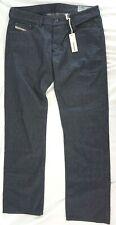 NWT DIESEL Men's Viker RS008 Regular Straight Denim Jeans 32 X 34