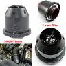 3'' 76mm High Flow Car Cold Air Intake Filter Induction Kit Intake Pipe Hose Kit