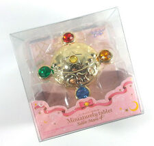 Sailor Moon - Miniaturely Tablet Part 4 Keychain Toy - Manga Style Locket