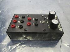 Advanced Energy Htcm Azx Match Controller 452638