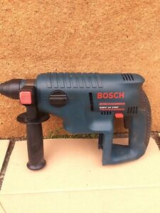 BOSCH GBH 24VRE  CORDLESS HAMMER DRILL  SDS. Body Only