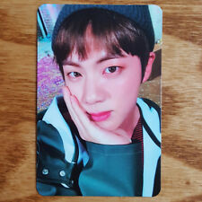 Jin Official Photocard BTS YNWA You Never Walk Alone 2nd Album Repackage