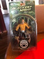 DC Direct Blackest Night: Series 3: Black Lantern Aquaman Action Figure