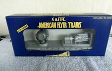AMERICAN FLYER TRAINS 3/16 SCALE 1997 SOUTHERN PACIFIC SEARCHLIGHT CAR NEW