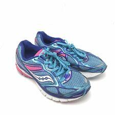Saucony Guide 7 Aqua Cross Training Running Shoes 10227-3 Women's Size US 8.5