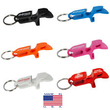 Shotgun Key Chain  | Beer Bong for Cans | Made in USA | 6 Colors | New