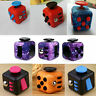 Fidget Cube Spinner Children Desk Toy Adults Kids Stress Relief 6 Sided Focus
