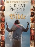 Great People of the Bible 6 DVD Box Readers Digest BRAND NEW FREE SHIPPING