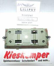 lo1015 LILIPUT H0L 366013404 Chasis Tarn DC Repuesto Para Panzer Tren DEFENSA