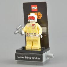 LEGO STAR WARS HAN SOLO KESSEL MINE WORKER MINIFIGURE POLYBAG 40299