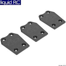 DE Racing -410-A XD Rear Skid Plate ASC RC8B3