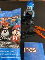 Disney Lego Minifigures Series 2 71024 HADES FROM HERCULES Mini Figure