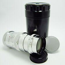 JUPITER-11 f4/135mm Made in USSR-1970 year №7015255