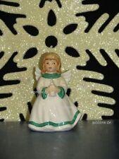 +# A009386_01 Goebel Arbeitsmuster 41-130 Weihnachtsengel weiß/grün TMK6 Plombe
