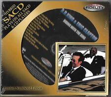 B.B. King & Eric Clapton – Riding With The King AUDIO FIDELITY HYBRID SACD / CD