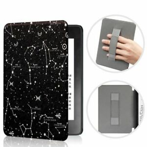 Case Smart Book Cover For Kindle Paperwhite Hard Case Hard Shell Cover Protect