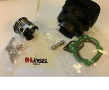 Minsel kit cylinder/piston with gasket