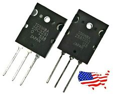 ' 2SA1302 & 2SC3281 - 1 pairs Toshiba Power Transistor - from USA