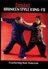 Combat Drunken Style Kung-Fu