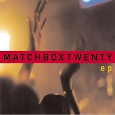 EP [Limited] by Matchbox Twenty (CD, Nov-2003, Atlantic (Label))