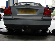 CUSTOM BUILT Volvo S60 Exhaust Stainless Steel Cat Back System Single Exit MIJ