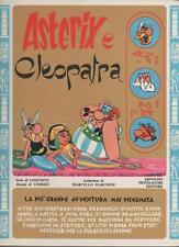 ASTERIX  E CLEOPATRA  mondadori  1970