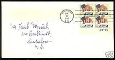"""USA  1963  Inauguration   Scott # 1208  """"White House"""""""